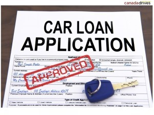quick car loan approval
