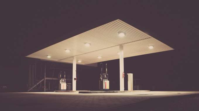 find best gas prices
