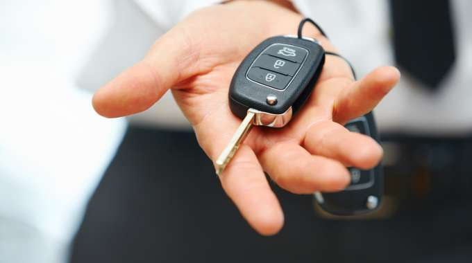 requirements for car loan with bad credit