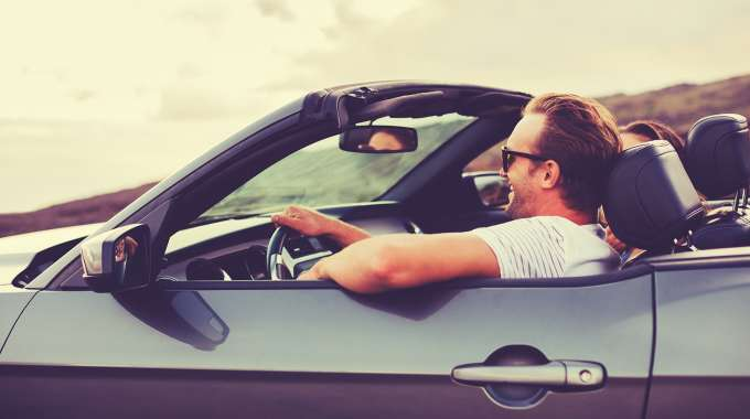 top convertibles in Canada right now