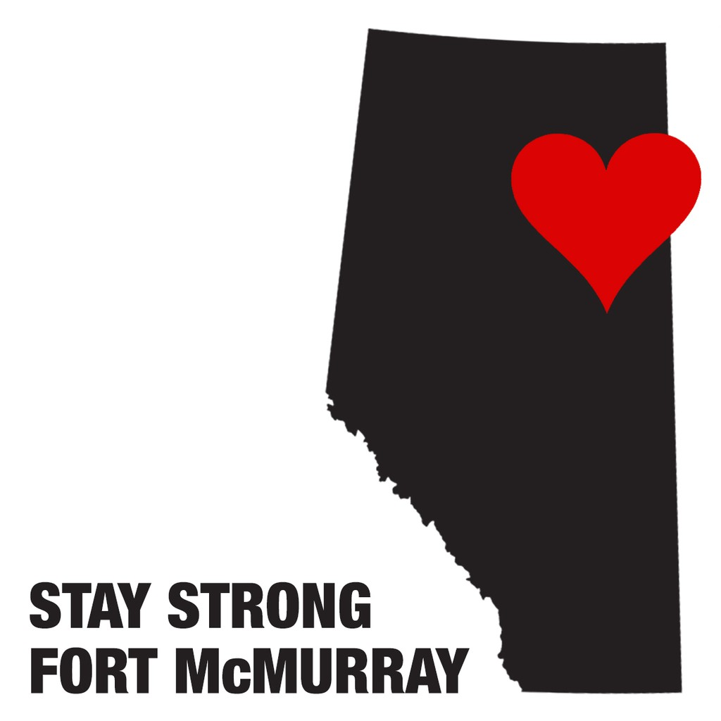 Canada Drives Supports Residents of Fort McMurray