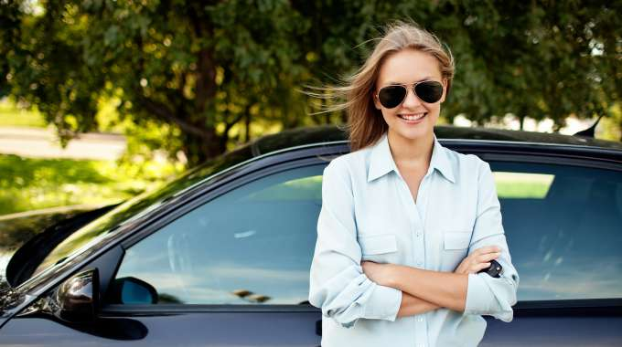 Bad Credit car buying trends