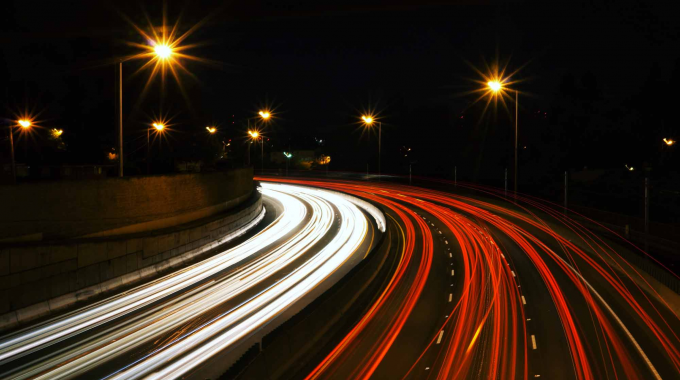 3 Lifesaving Tips for Driving at Night