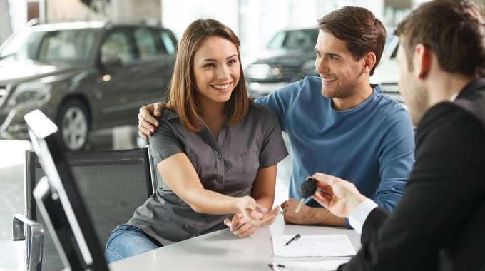 3 Questions to Ask the Dealer Before You Buy