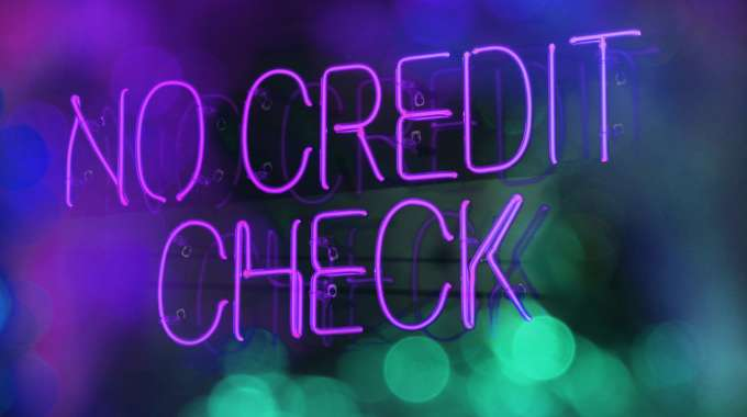 No Credit Check Guaranteed Loan Approval