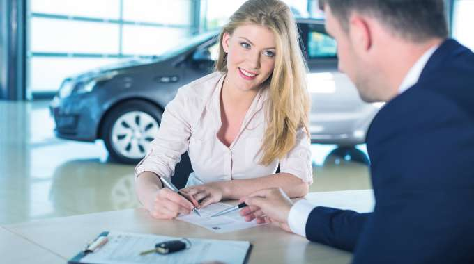easy car loans with no credit