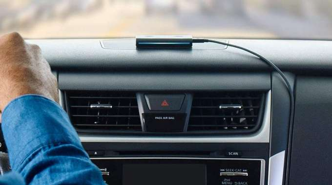 Best Car Accessories and Gadgets: Echo Auto