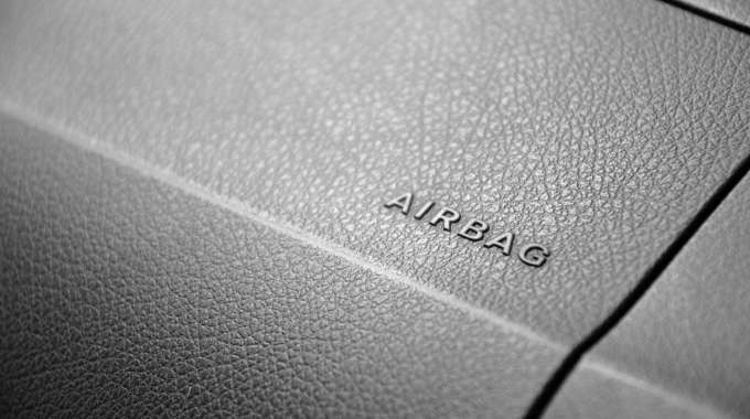 Honda Air Bag Recall