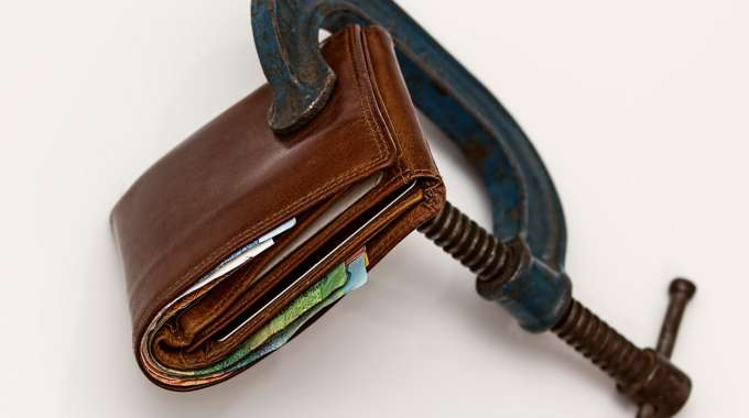Money Wallet Protect