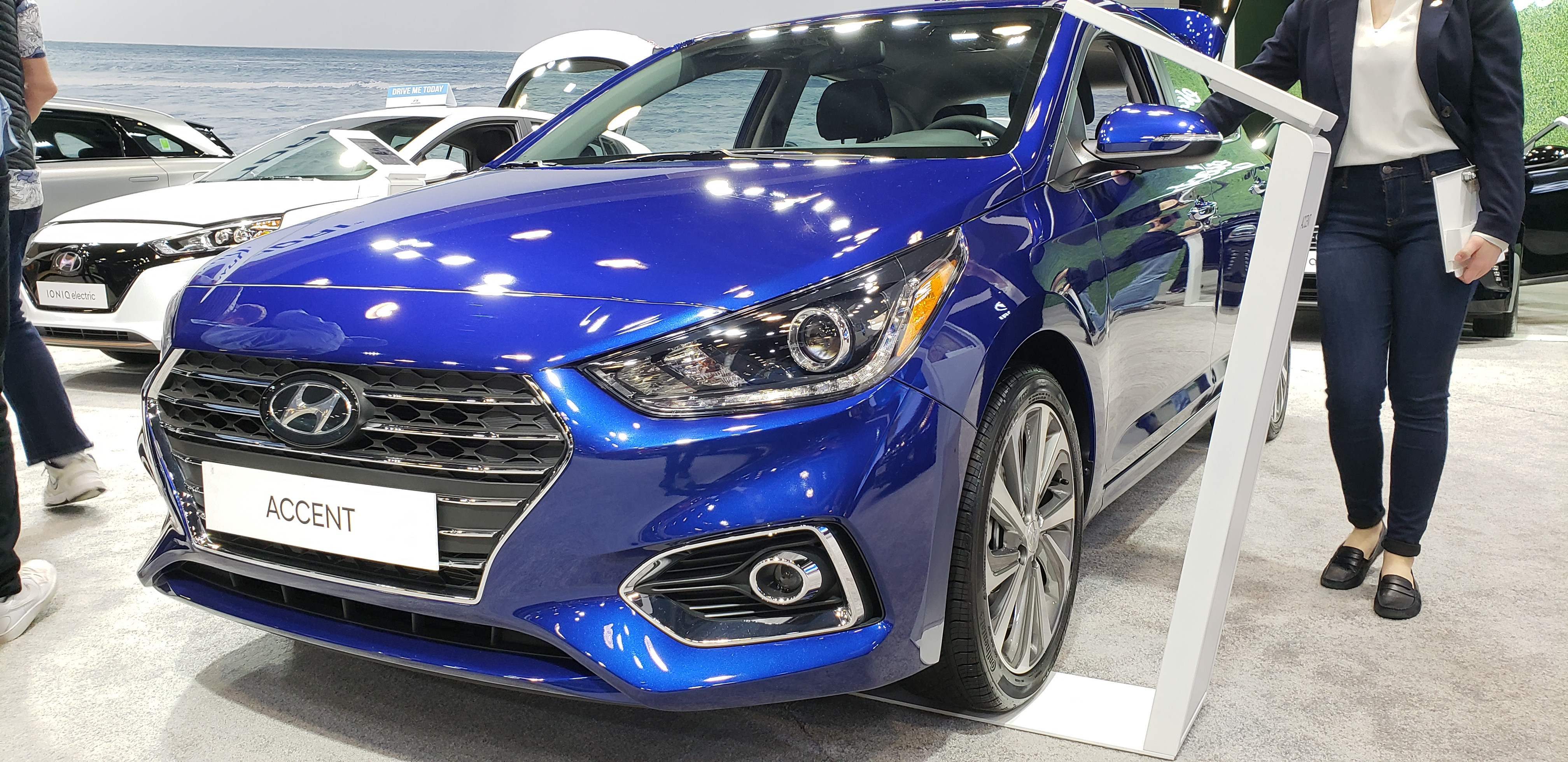 5 Surprisingly Affordable Cars Under 15k At Vancouver International Auto Show