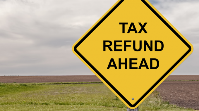 how to get a bigger tax return