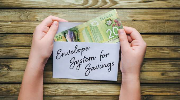 Budget envelopes can help you budget better by allowing you to allocate your cash to all your expenses for the month