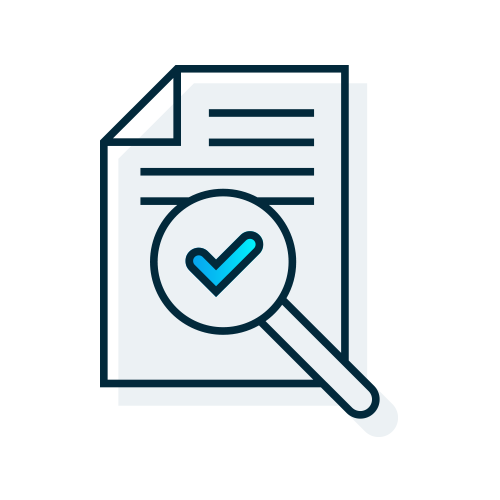 Lease Agreement Icon