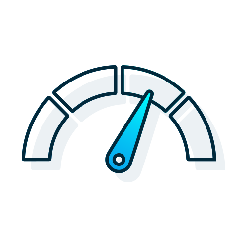 Credit Meter Icon