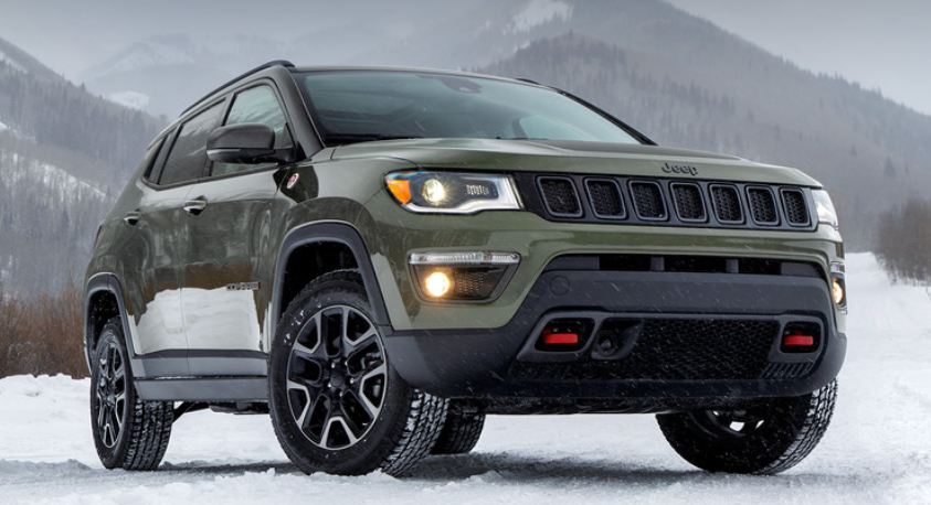 Brand new vehicles that make great winter cars