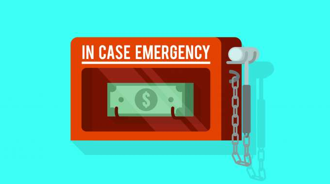 cash advance in case of emergency